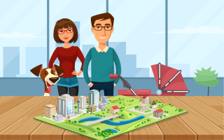 שלב בחירת הדירה בתכנית מחיר למשתכן